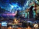 1. Grim Tales: De Steenkoningin spel screenshot