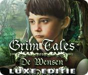 Grim Tales: De Wensen Luxe Editie