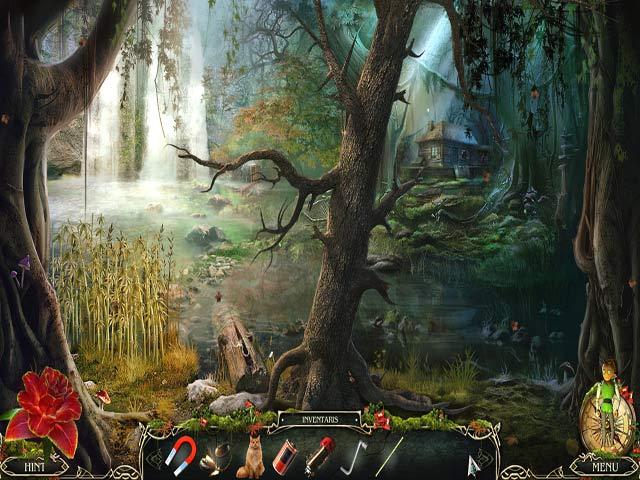 Spel Screenshot 2 Grim Tales: De Wensen