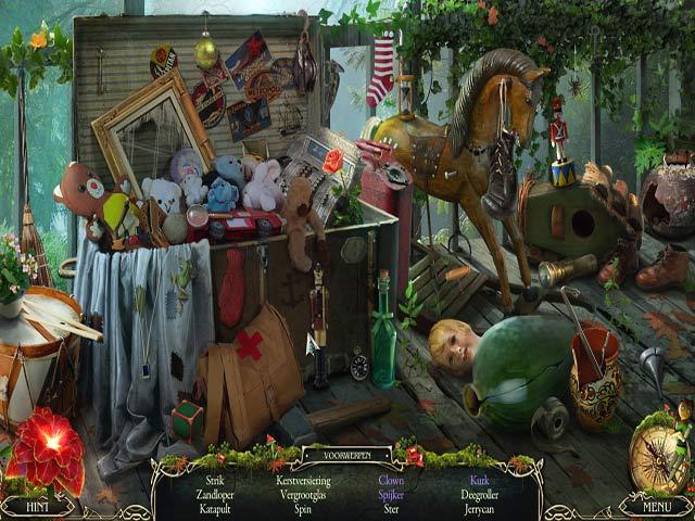 Spel Screenshot 3 Grim Tales: De Wensen