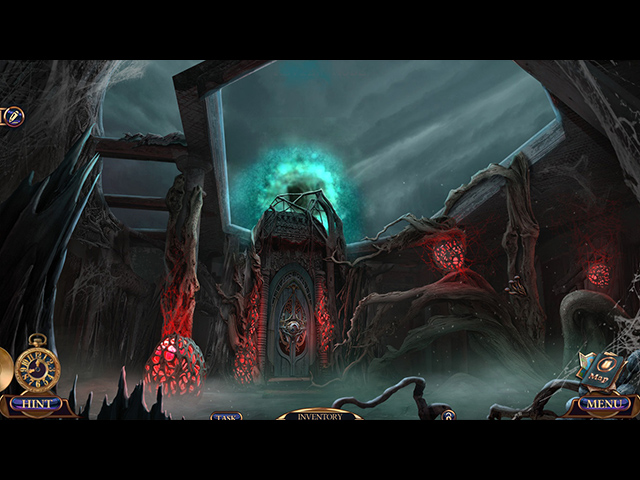 Grim Tales: The Nomad Collector's Edition img
