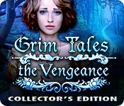 Feature Screenshot Spel Grim Tales: The Vengeance Collector's Edition