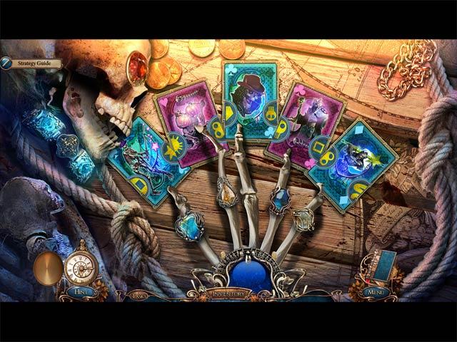 Spel Screenshot 3 Grim Tales: The Vengeance Collector's Edition