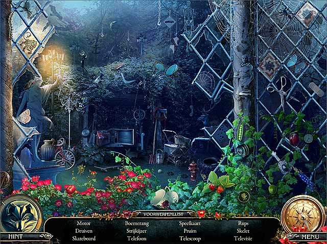 Spel Screenshot 3 Grim Tales: Wolven aan de Poort