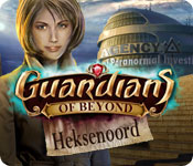 Guardians of Beyond: Heksenoord