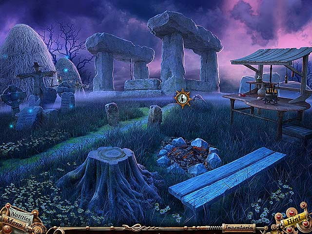 Spel Screenshot 2 Guardians of Beyond: Heksenoord