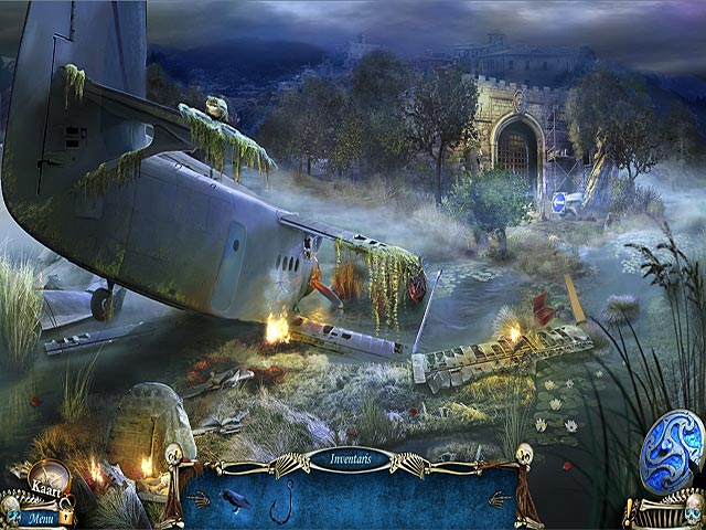 Spel Screenshot 3 Hallowed Legends: De Bottenboot
