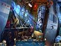 1. Hallowed Legends: De Bottenboot spel screenshot