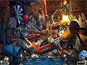 2. Hallowed Legends: De Bottenboot spel screenshot