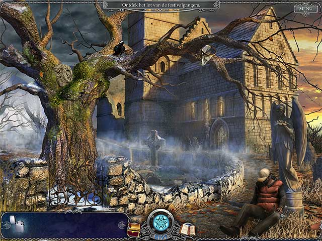 Spel Screenshot 1 Hallowed Legends: Samhain