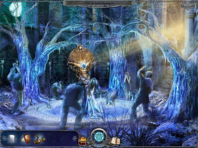 Spel Screenshot 3 Hallowed Legends: Samhain