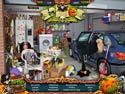 2. Halloween: De Piratenvloek spel screenshot