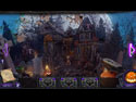 2. Halloween Stories: Invitation Collector's Edition spel screenshot
