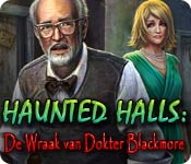 Haunted Halls: De Wraak van Dokter Blackmore Luxe