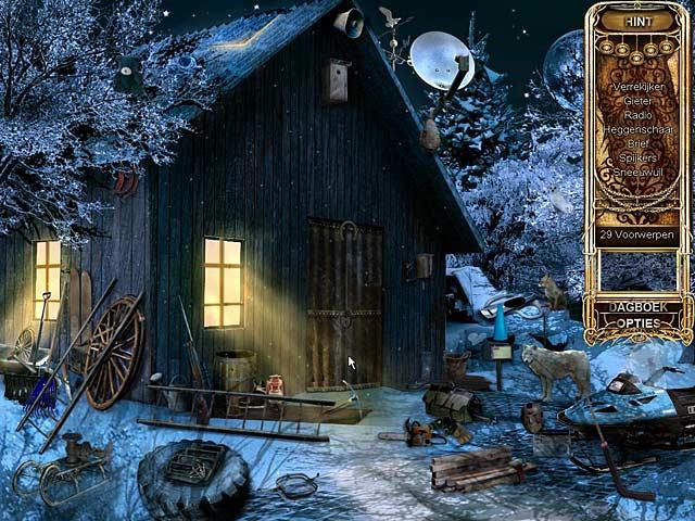 Spel Screenshot 3 Haunted Hotel II: Geloof de Leugens