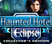 Feature Screenshot Spel Haunted Hotel: Eclipse Collector's Edition