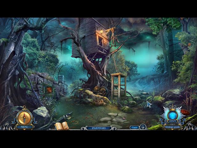Spel Screenshot 2 Haunted Hotel: Eclipse Collector's Edition