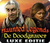 Haunted Legends: De Doodgraver Luxe Editie