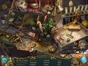 1. Haunted Legends: De Doodgraver spel screenshot