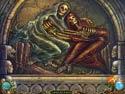 2. Haunted Legends: De Doodgraver spel screenshot