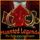 Haunted Legends: De Schoppenvrouw