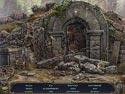 1. Haunted Manor: De Koningin des Doods spel screenshot