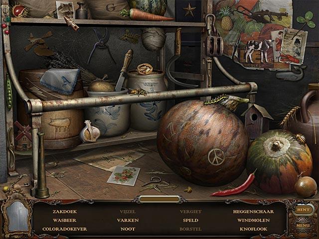 Spel Screenshot 2 Haunted Manor: Heer der Spiegels