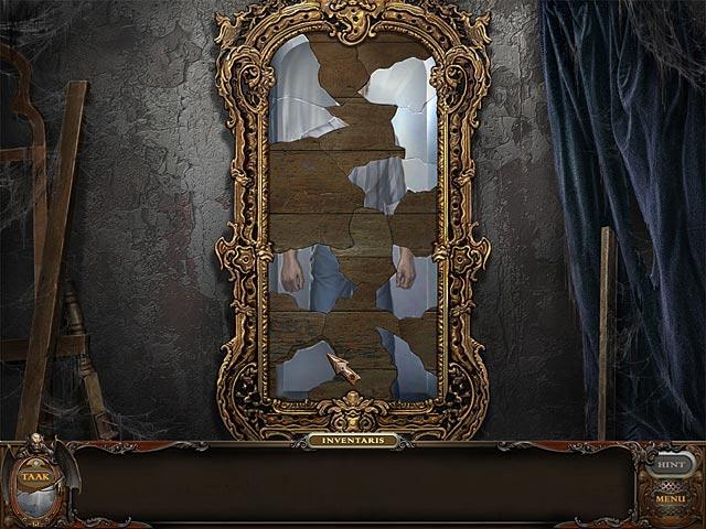Spel Screenshot 3 Haunted Manor: Heer der Spiegels