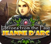 Feature Screenshot Spel Heroes from the Past: Jeanne d'Arc