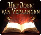 Het Boek van Verlangen