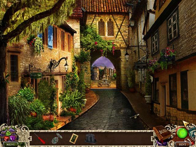 Spel Screenshot 2 Het Droomatorium van Doc Magnus