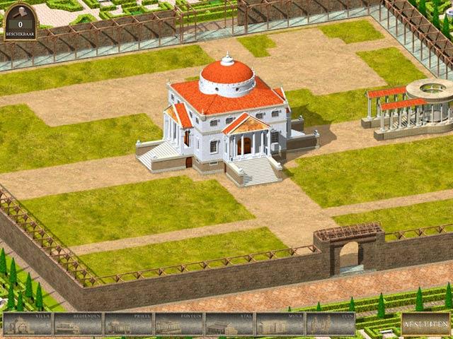 Spel Screenshot 2 Het Oude Rome 2