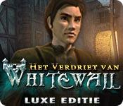 Het Verdriet van Whitewall Luxe Editie