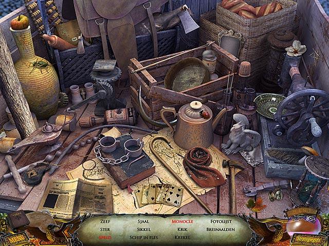 Spel Screenshot 1 Het Verdriet van Whitewall Luxe Editie