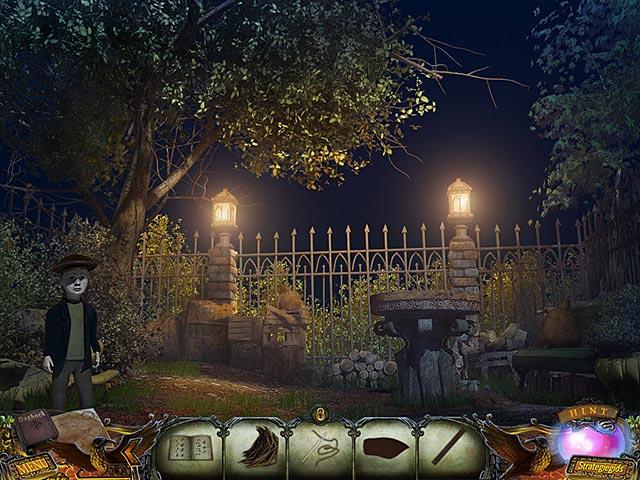 Spel Screenshot 2 Het Verdriet van Whitewall Luxe Editie