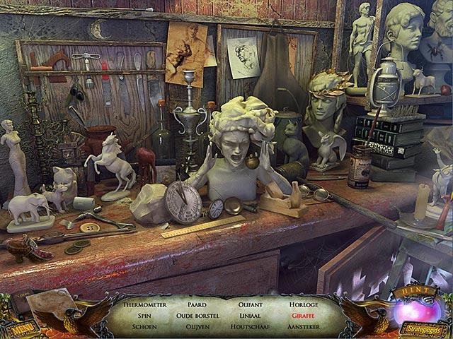 Spel Screenshot 3 Het Verdriet van Whitewall Luxe Editie
