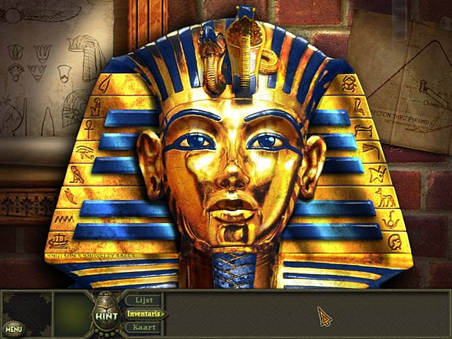 Spel Screenshot 2 Hidden Expedition: Amazon