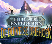 Hidden Expedition ® - De Duivelse Driehoek