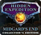 Hidden Expedition: Midgard's End Collector's Editi