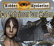 Hidden Mysteries: De Geheimen van Salem