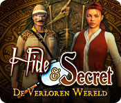 Hide and Secret: De Verloren Wereld