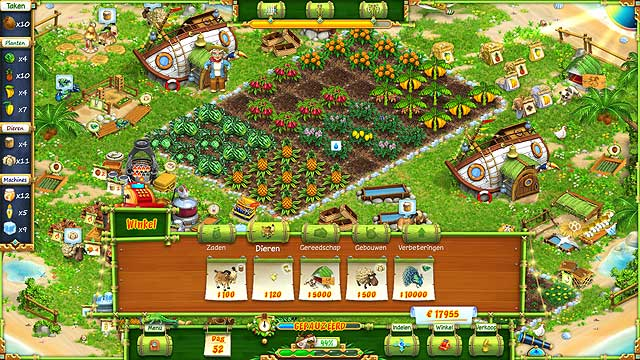 Spel Screenshot 3 Hobby Farm