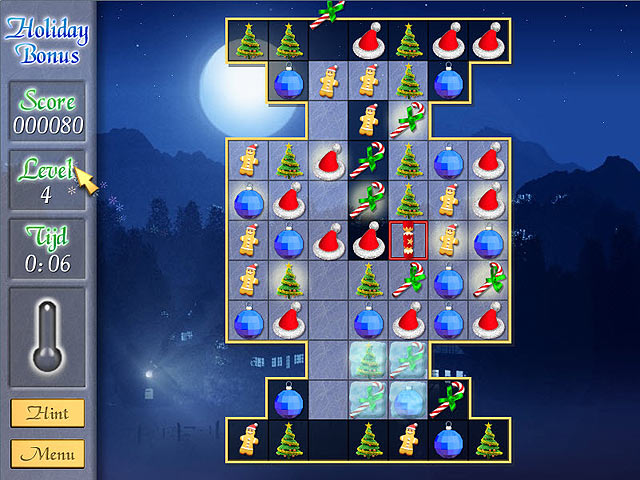 Spel Screenshot 3 Holiday Bonus