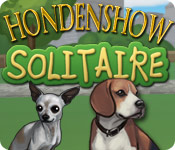 Feature Screenshot Spel Hondenshow Solitaire