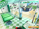 1. Hospital Haste spel screenshot
