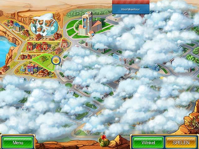 Spel Screenshot 2 Hotel Mogul: Las Vegas