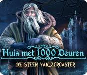 Huis met 1000 Deuren: De Steen van Zoroaster