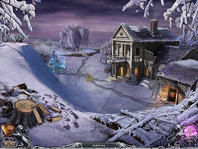 Spel Screenshot 1 Huis met 1000 Deuren: Familiegeheimen