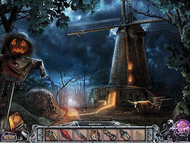 Spel Screenshot 3 Huis met 1000 Deuren: Familiegeheimen