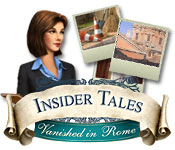 Feature Screenshot Spel Insider Tales: Vanished in Rome
